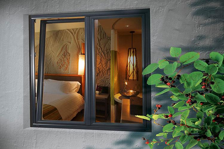 fen tre oscillo battante europ alu. Black Bedroom Furniture Sets. Home Design Ideas