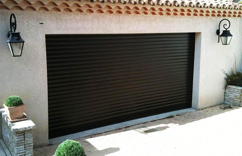 Rideau m tallique europ 39 alu madagascar - Rideau metallique garage ...